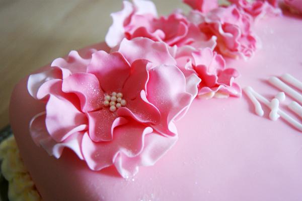 at lave swirl på cupcake