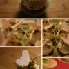 Cupcakes med pistacie og marcipan