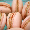 1 Macaron - 3 Slags Fyld