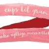 Cups til gram